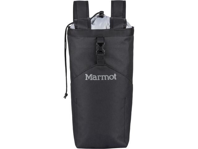 Marmot Urban Hauler Rygsæk S, black/cinder